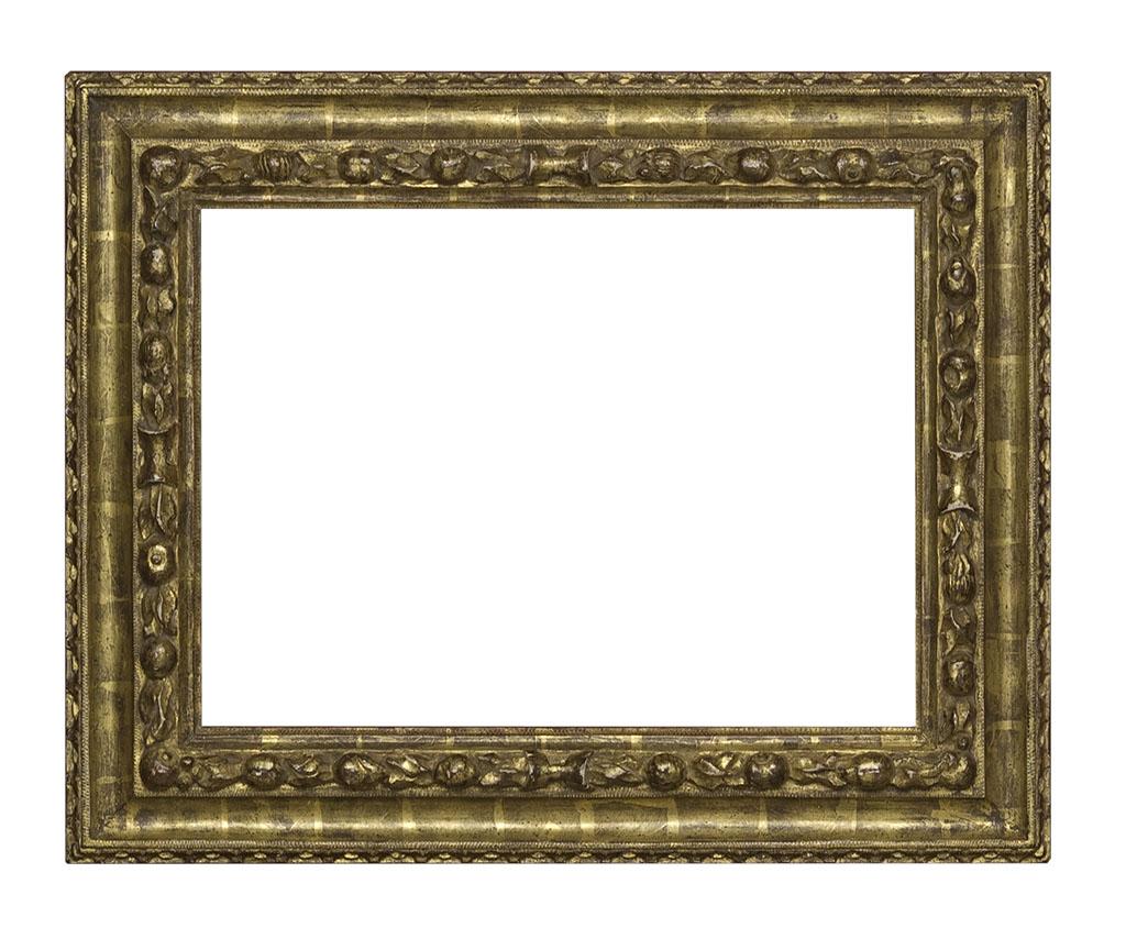 23 krt goud / gold  Profiel Breedte: 10,5 cm Profile Width: 4.13″